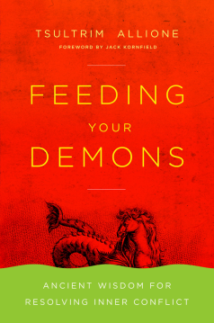 Feeding Your Demons book cover