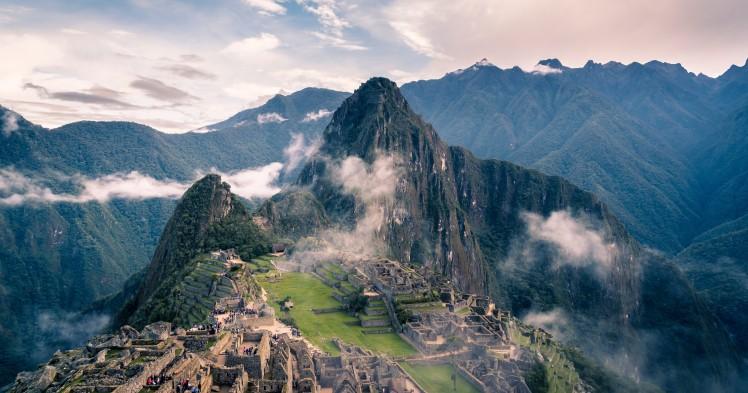 Machu Picchu banner2